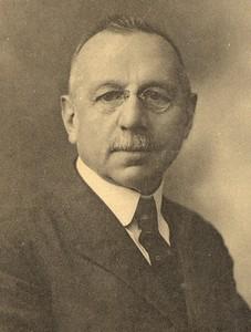 Edouard Anseele (1856-1938)