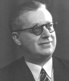 Léon-Eli Troclet (1902-1980)