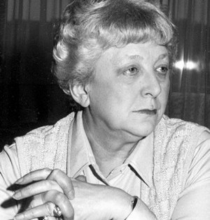 Marguerite Remy (1923-2014)