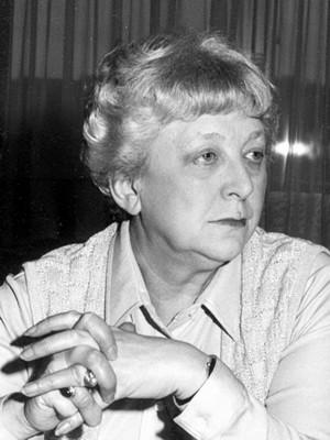 Marguerite Remy (1923-2014)