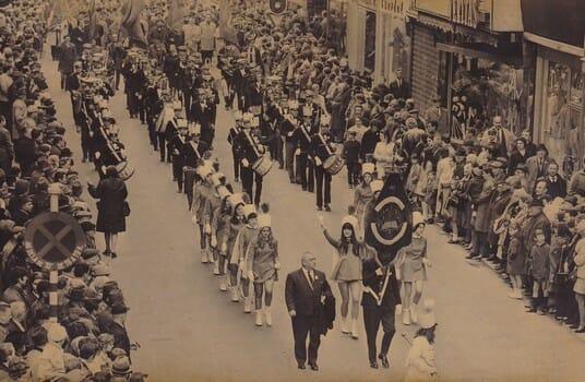 1er Mai :  origines et retour sur ceux qui ont marqué l'histoire