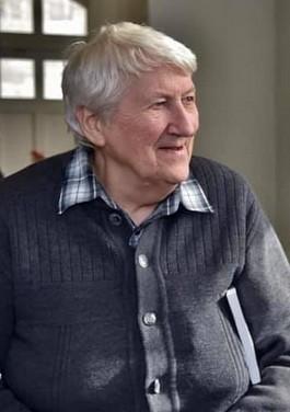Denise Iket (1939-2020)