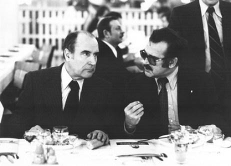 Cools & Mitterrand