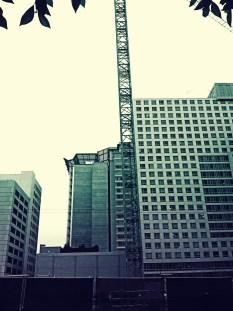 architecture SF 2