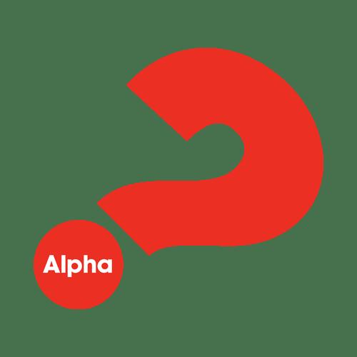 Alpha Logo Main