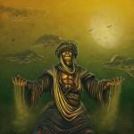 Druid by Michael Vondracek