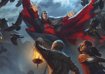 Cover image for Van Richten's Guide to Ravenloft