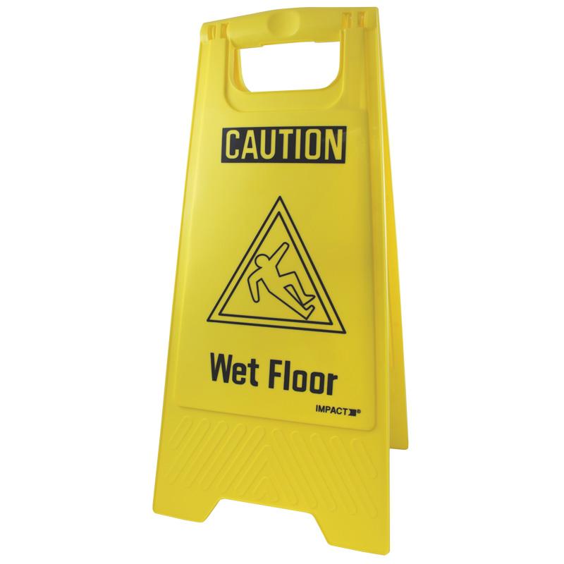 Spanish Wet Floor Sign Wet Floor Sign Possible Wet Floor