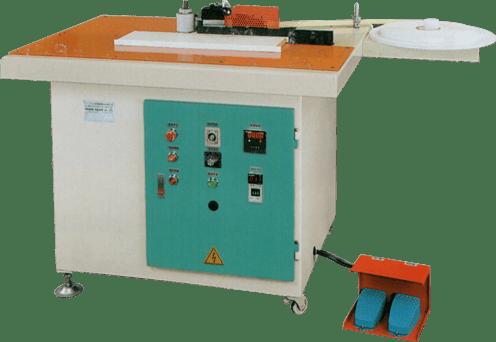 EB-1 - EB-1E - Manual Edge Banding Machine