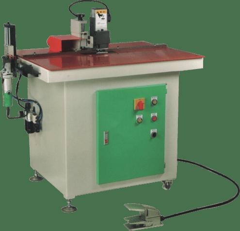 EB-3C - Manual Edge Trimming Machine