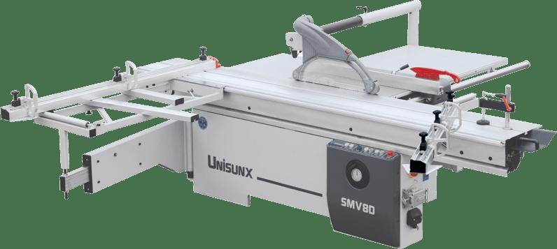 SMV8D - Precision Panel Saw