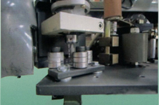 Tilting Manual Edge Banding Machine feature 5