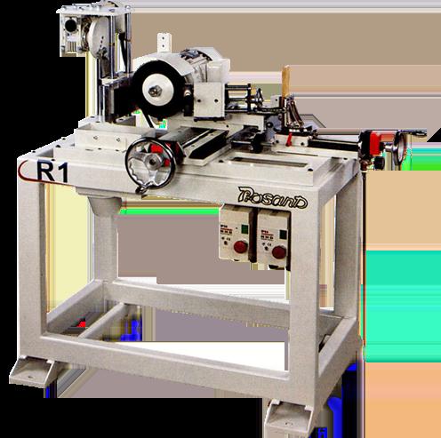 R1 - Sanding mold shaper
