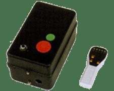 Optional: Remote control
