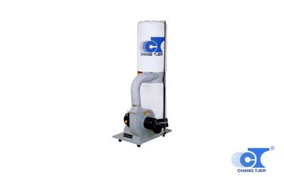 UB-101CK/UB-103CK – 2 HP Dust Collector