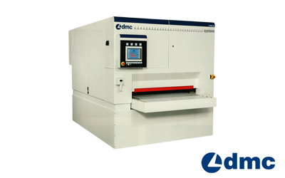System T – Calibration, Sanding & Finishing Machine
