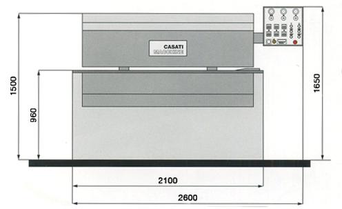 Linea 1250 7