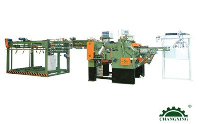 Core Builder – Industrial Type