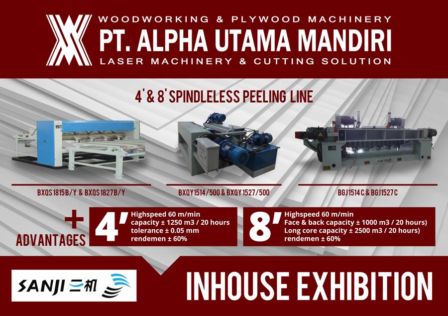 Undangan Inhouse Exhibition