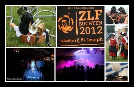 ZLF Buchten 2012