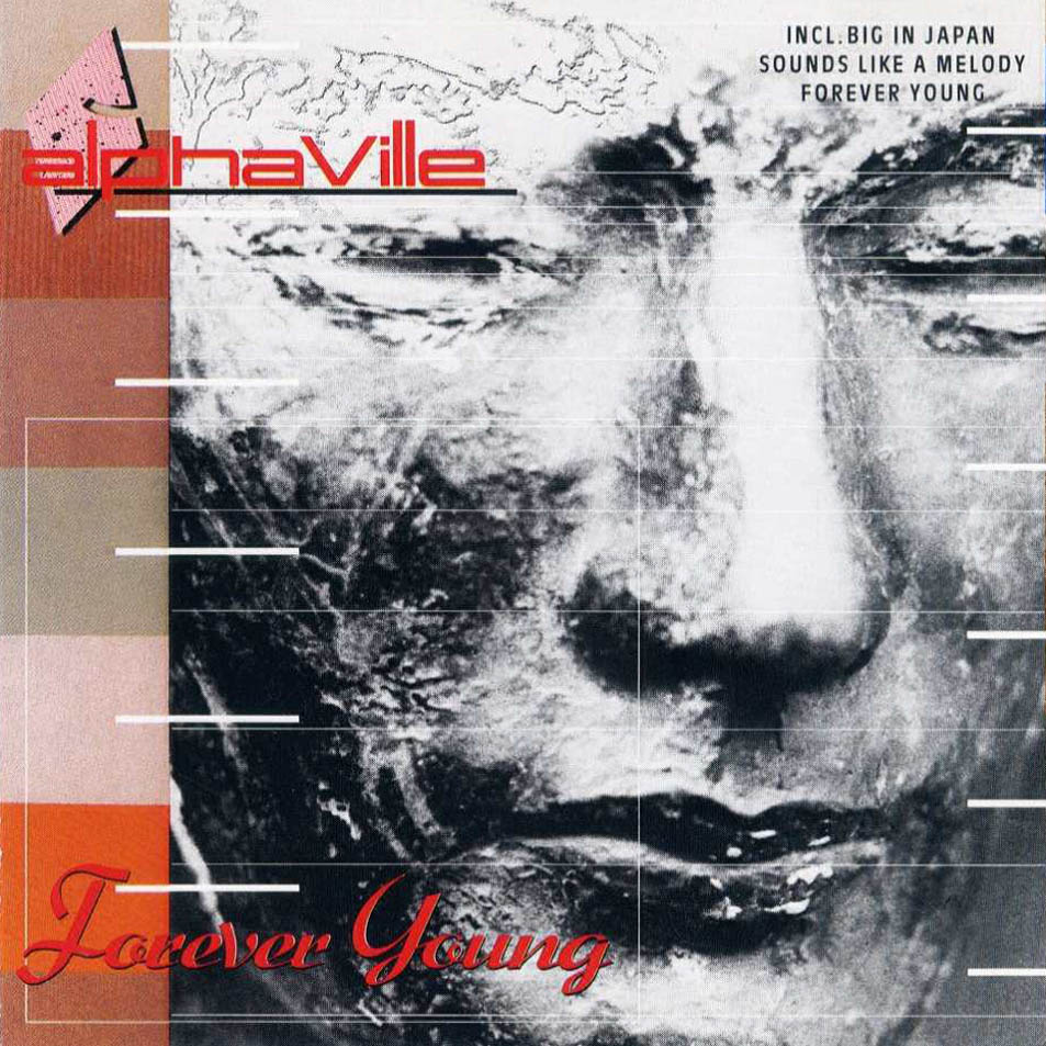 Welcome To Alphaville Moonbase » Forever Young