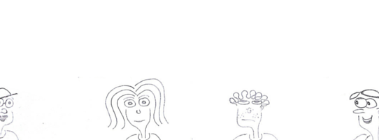 Comic Characters | Alphawings (c)