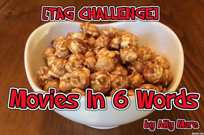 Tag Challenge | Alphawings