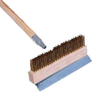 Oven Brushes