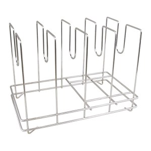 Screen Rack