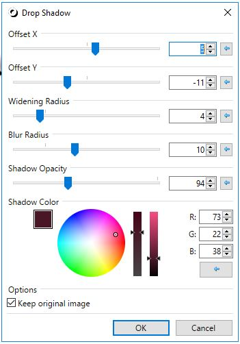 Blur Tool in Paint.net - Paint.NET Discussion and