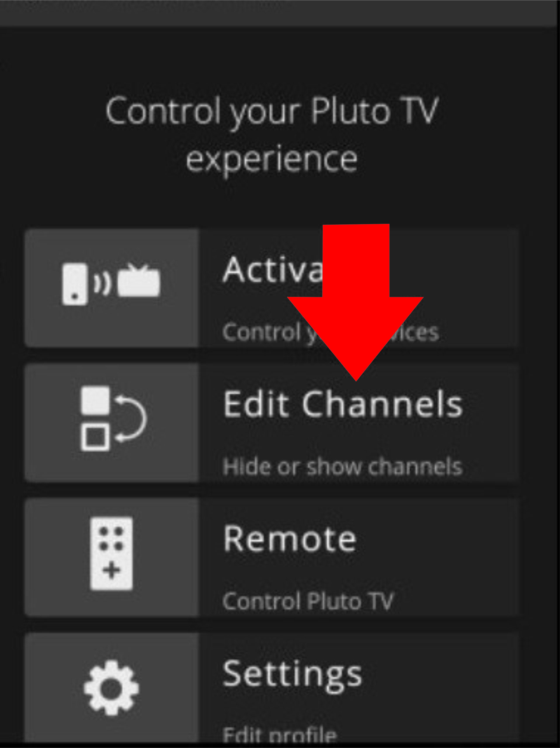 Pluto Tv Tween Shows : pluto, tween, shows, Channels, Pluto