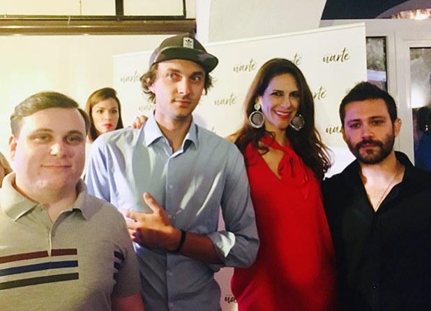 youtubers,Janet De Nardis,Maratea