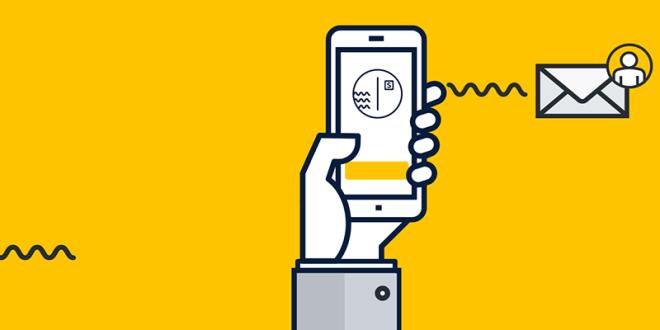 """Scrivere lettere ti piace? Ecco 3 app per trovare """"amici di penna"""""""