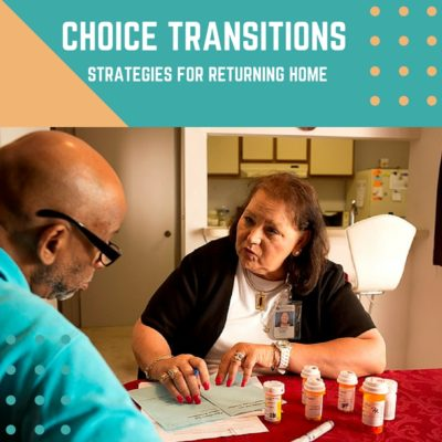 Choice Transitions