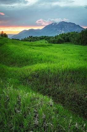 Justin_Soderquist_Cascade Meadows Sunset 1