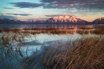 Justin_Soderquist_Utah Lake Sunset