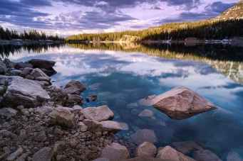 Justin_Soderquist_Wall Lake Sunrise