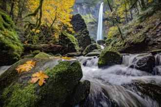 Richard_Ansley_Elowah Falls