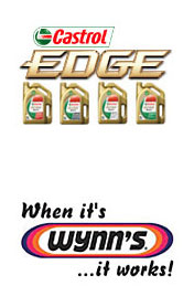 Wynns