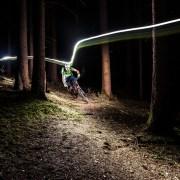 Fönsturm Nightride MTB Bike Lupine Alpina