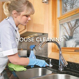 Seattle House Cleaning