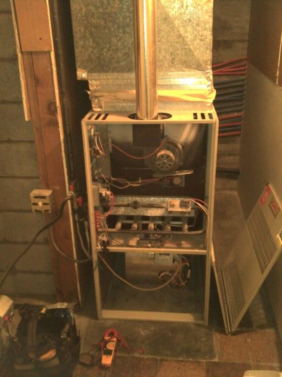 Gas Furnace Blower Motor Wiring, Gas, Free Engine Image