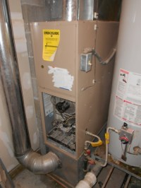 York Furnace Wiring Diagram York Furnace Installation ...