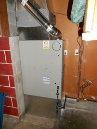An Oil to Gas Furnace Upgrade - Alpine Heating And Cooling
