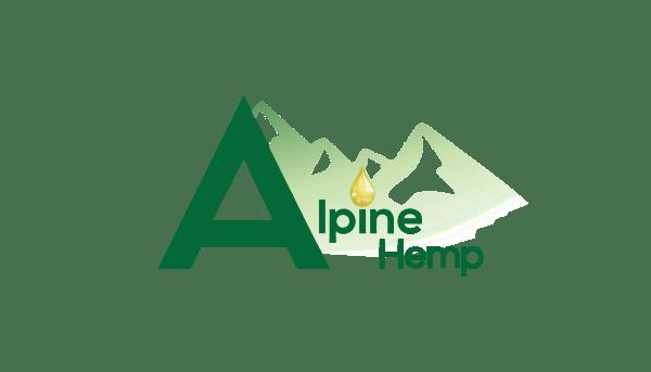 alpine hemp cbd