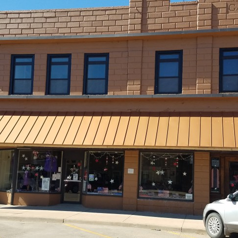 511 State Street, Belle Fourche