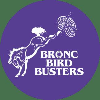 Bronc Bird Busters
