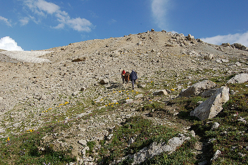Gadsar trail
