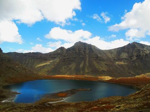 kashmir tarsar marsar lakes trek