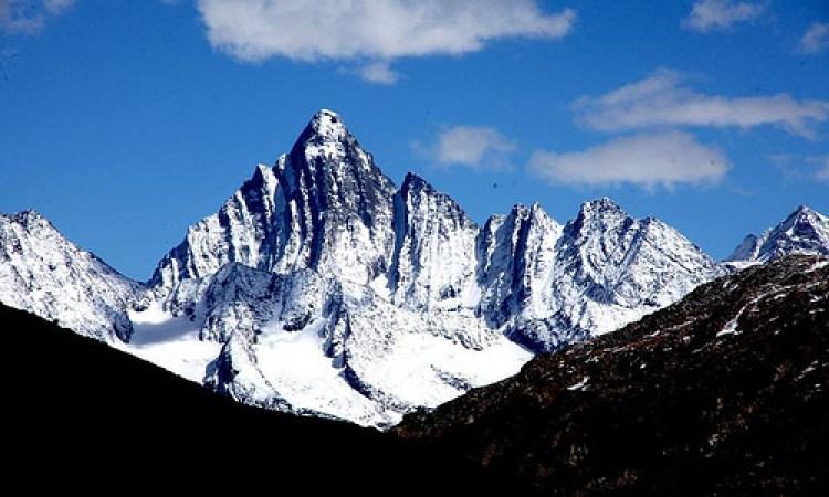 Mount Kolahoi